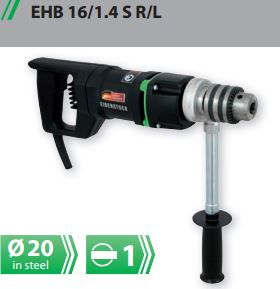 EHB 16 1.4 S R L 1