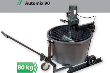 AUTOMIX 90