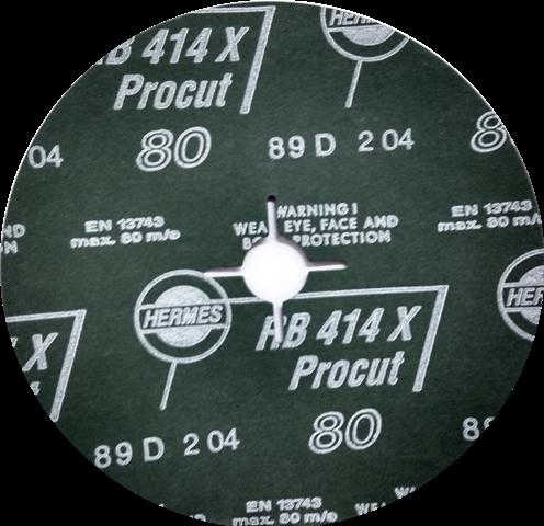DISCO RB314 COSTADO EM FIBRA TRAS
